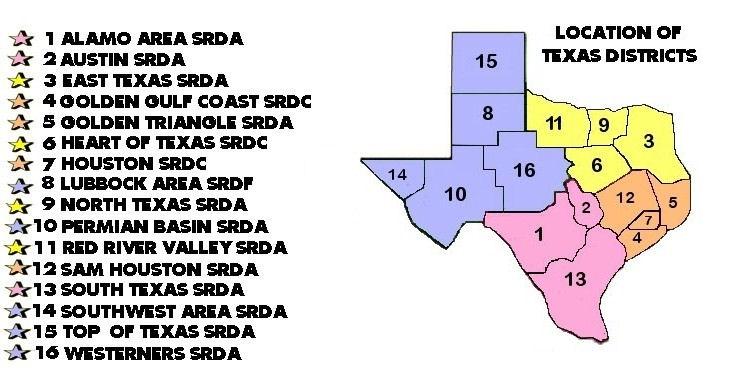 West texas swinging singles